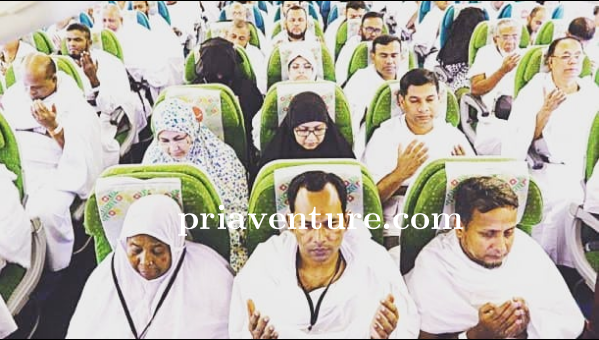 Jika Jamaah Haji 2020 Meninggal Dunia