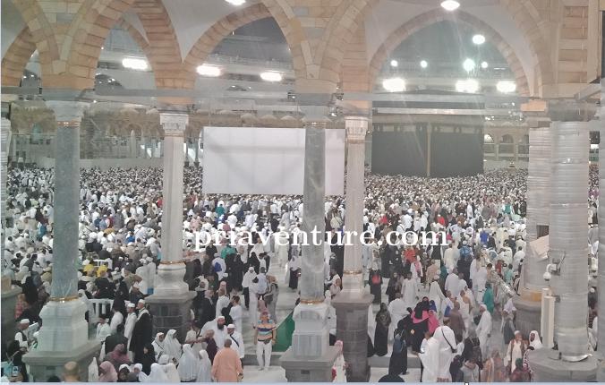 Indahnya Iman terhadap Qadha & Qadhar